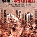FIRST AID 4 SOULS / KIFOTH