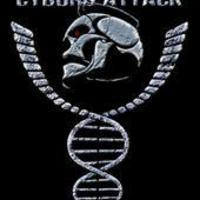 Cyborg Attack - Warrior videó