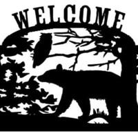 A medve pokoljárása