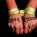 Villámposzt az elnyomásról