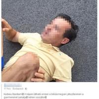 Ne ossza meg a Facebook pedofil fotóját!