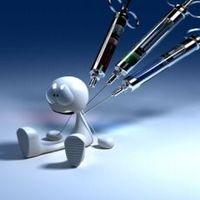 Mit érdemel az injekciós tűvel fegyelmező óvónő?