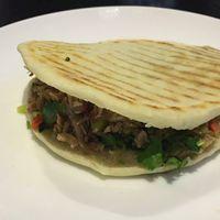 Kínai burgert kóstoltunk Wang Mesternél