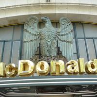 Imperial McDonalds - 2009, Portó