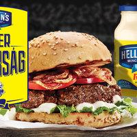 Ők a Hellmann's Burgerbajnokság résztvevői - 4. rész