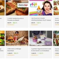 Online Street Food Show az Okospandával