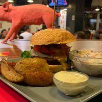 Túl a húson - Beyond Meat élményvacsora