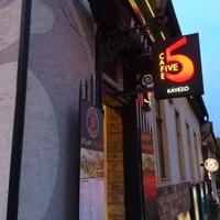 BpBurger (116) - Cafe Five