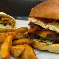 BpBurger (245) - R17 Street Food Bar
