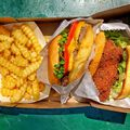 Jani New York-i burgerválogatása