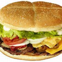 Időközben 3 - Japán, pizzaméretű burger