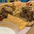 Chimichanga Mexican-American Kitchen, Biatorbágy