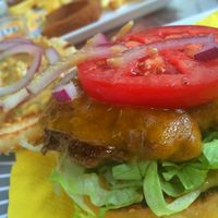 BpBurger (161) - Buddies Burger