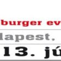 Hamburger Day - Résztvevők és zsűri