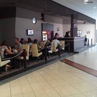 Burger House újdonságok, avagy a csirke és a lazac találkozása
