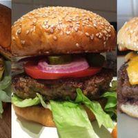 A nagy burger-vacsoradoboz teszt