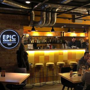 BpBurger (236) - Epic Burger & Bar