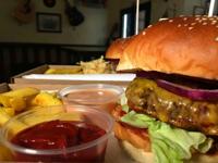 BpBurger (217) - Rock Burger Bár