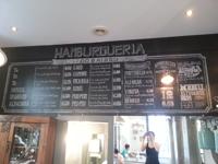 Vendégpost: Lisszabon - Hamburgeria do Bairro