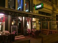 Újrateszt - Ring Café