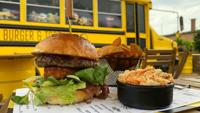 A School Bus Diner Dunakeszire költözött!