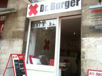 Dr. Burger