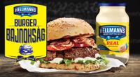 Hamarosan indul a Hellmann's Burgerbajnokság!