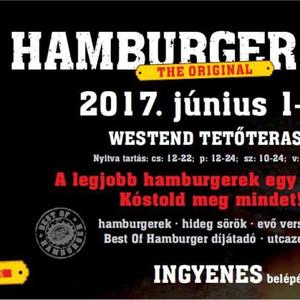 Hamburger Days és Gourmet Fesztivál