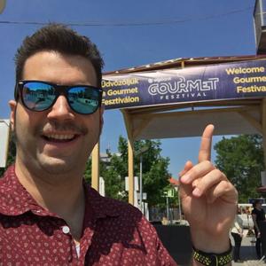 Gourmet Fesztivál 2017