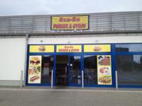 BpBurger (72) - Sza-Sa Burger & Gyros