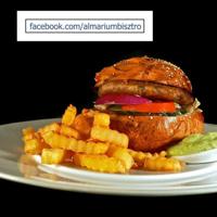 Vendégpost - Pontyburger, Almárium bisztró