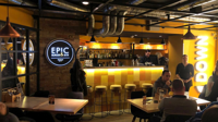 BpBurger (236) - Epic Burger & Bar