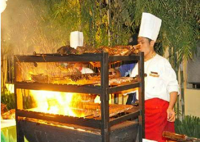 Vendégpost: R&B Grill - Yogyakarta