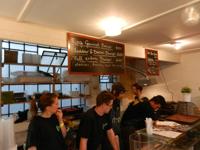 Street Food Show - Ring Café
