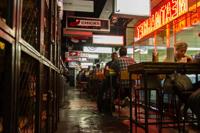Vendégpost: Meat Market, London