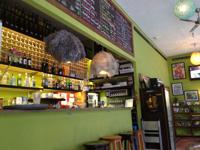 BpBurger (41) - Repülő Puli Kávézó / Flying Puli Café