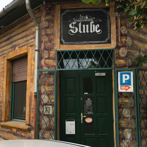 Stube, Pilisvörösvár