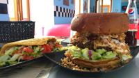 Dreamburger, Székesfehérvár