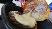 Umami Burger, New York
