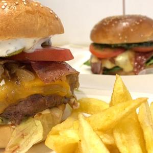 Hamarosan nyílik a második Buddies Burger!