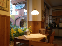 BpBurger (67) - Marika néni kávézója