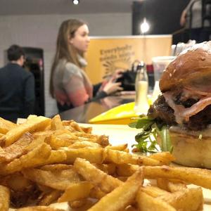 BpBurger (232) - Buddies Burger Blaha