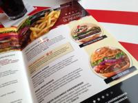 Ha ennél két új burgert, azt most a Friday's-ben tedd!