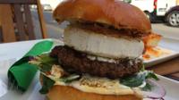 Chili Hamburger & Salátabár, Ráckeve