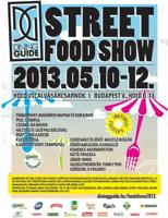 Street Food Show 3 - Az utca visszavág