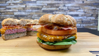 Elkészült a legjobb Angus burger - és itt a recept is!