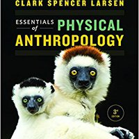 Essentials Of Physical Anthropology (Third Edition) Downloads Torrent