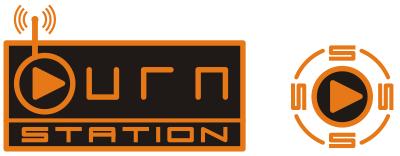 burnstation logo