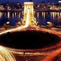 Így látja Budapestet az olasz Vogue