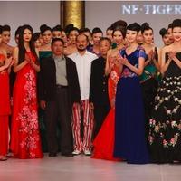 Ne-Tiger vagy Armani? Nyomulnának a kínai luxusmárkák